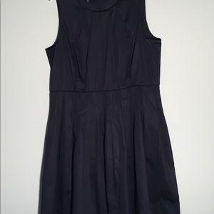 Talbots Petite Navy Dress Size 16P